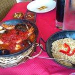 Foto de Restaurant Le Laetitia