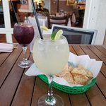 Foto Cactus Flower Cafe - Pensacola Beach