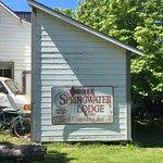 Φωτογραφία: Springwater Lodge