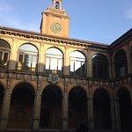 Foto de Archiginnasio di Bologna