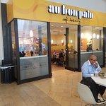 صورة فوتوغرافية لـ Au Bon Pain