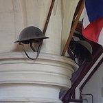 WW1 War memorial