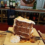 Best Carrot Cake Ever!!! Bring your appetite