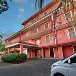 Foto de Hotel RDG
