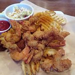 Φωτογραφία: Fish City Grill - Georgetown