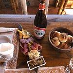 Foto de La Escondida Restaurant