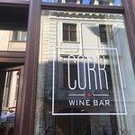Fotografia lokality Cork Wine Bar