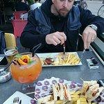 Foto di New York Legends Sportbar & Restaurant