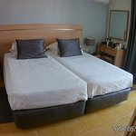 Bilde fra Santa Eulalia Suite Hotel & Spa
