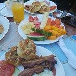 Фотография Terracita's Cafe