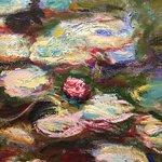 Monet masterpiece