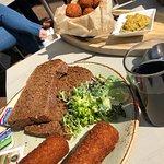 Foto van Grand Café de Waegh