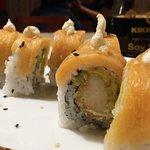 La Cascada del Sushi