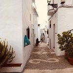 Billede af El Adarve