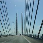 Foto de Puente de Oresund