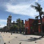 Bild från Turista Libre