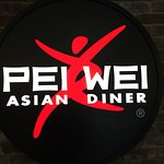 Foto de Pei Wei Asian Diner