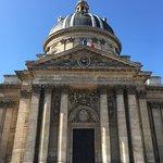 Photo of Institut de France