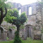 Kloster Arnburg
