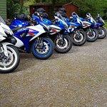 Trem Hyfryd Guest House Bikers Retreat Image