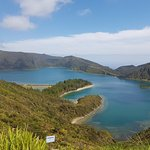 Photo of Lagoa do Fogo