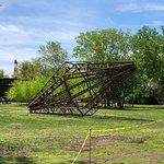 Zdjęcie Socrates Sculpture Park