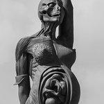 ภาพถ่ายของ Verity Statue