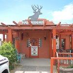 The Buckhorn Tavern, San Antonio, NM