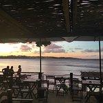 o mais belo pôr do sol de Ponta Negra