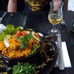 Best Paella