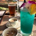 Aulani drinks