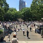 Bilde fra Hyatt Regency Tokyo