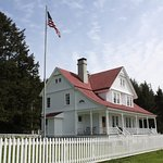 The lightkeeper's house (B&B)
