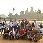 Angkor Wat group