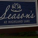 Foto di Season's at Highland Lake