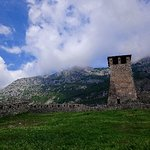 Photo of Kruja Castle