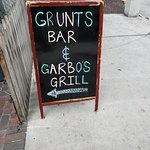 Garbo's Grill Foto