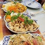 Foto President Thai Restaurant