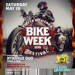 Bike week Fiesta