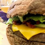 Foto de The Blend Burgers and Beers