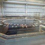 USS Monitor Center의 사진