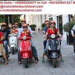 Photo of Motorbike Tours Hanoi