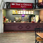 Thai and Chinese Express의 사진
