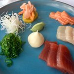 Foto van Sails Beach restaurant