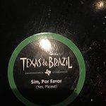 صورة فوتوغرافية لـ Texas de Brazil
