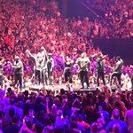 Foto van Bridgestone Arena