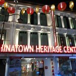 Photo of Chinatown Heritage Centre
