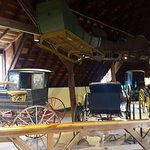 Foto The Farmers' Museum
