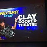 Foto de Clay Cooper Theatre