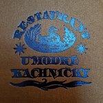 Restaurant U Modre kachnicky Resmi